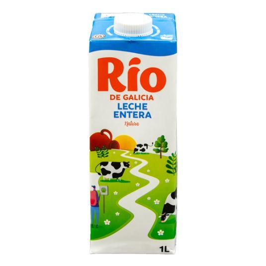 LECHE ENTERA BRICK RIO 1L