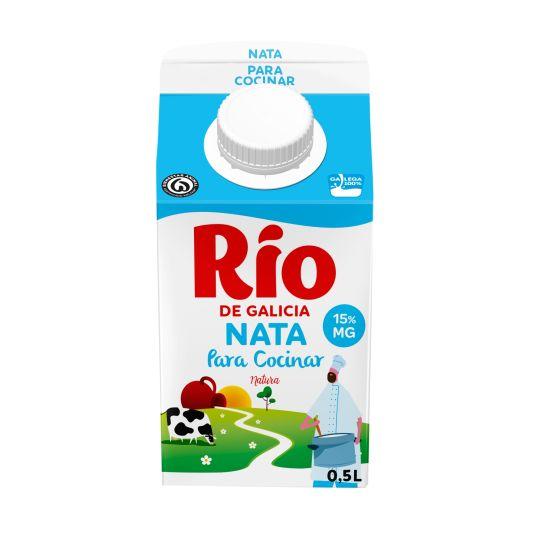 NATA PARA COCINAR RIO 500ML