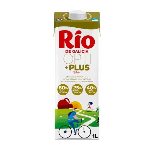 LECHE OPTIPLUS RIO 1L