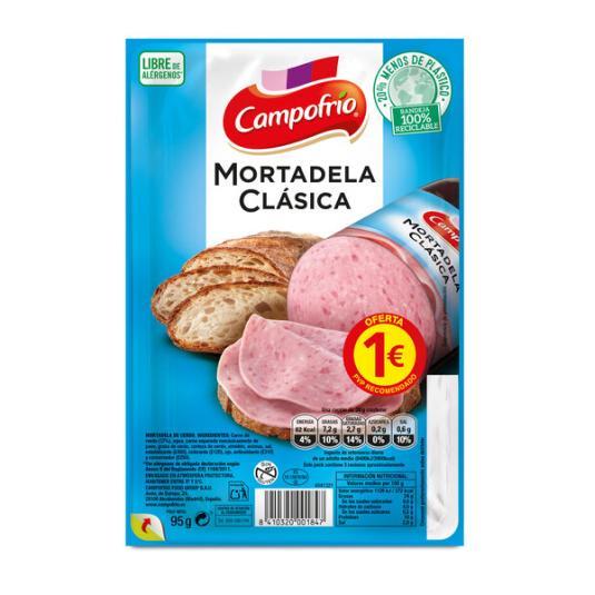 MORTALEDA CLÁSICA LONCHAS CAMPOFRIO 115G