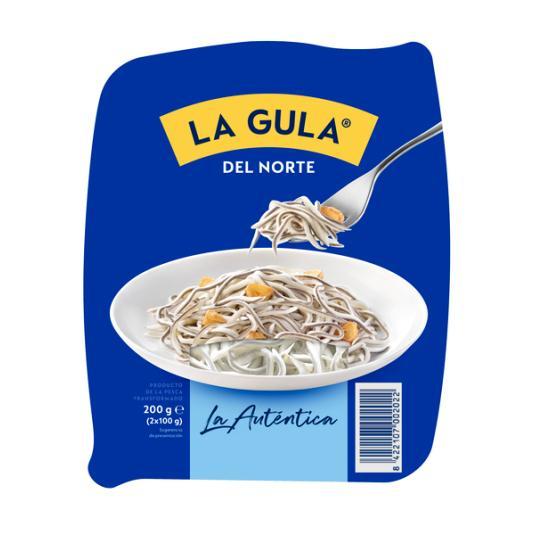 ANGURIÑA LA GULA DEL NORTE P2 110G/U