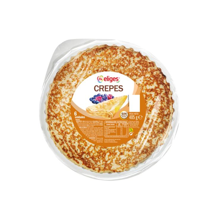 CREPES  IFA ELIGES 405G