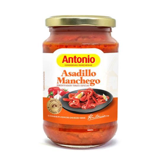 ASADILLO MANCHEGO CONSERVAS ANTONIO 370GR