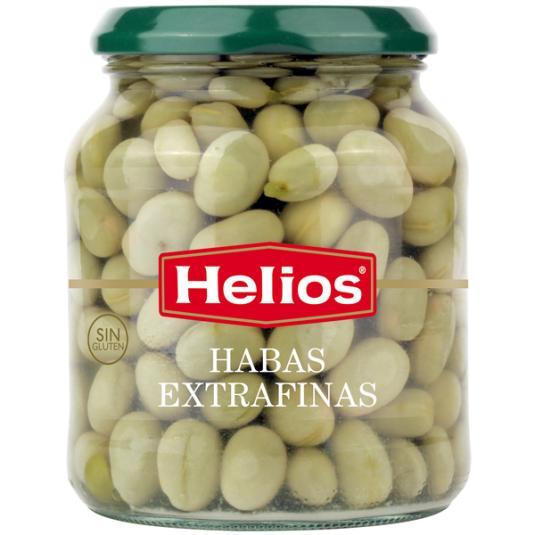HABITA EXTRAFINA HELIOS 340G