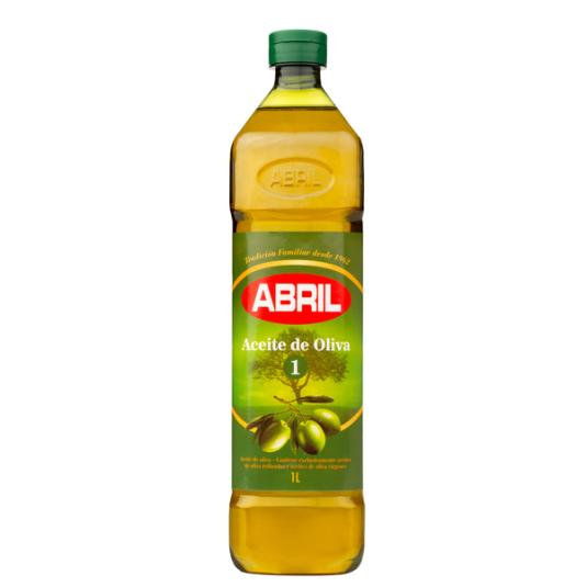 ACEITE OLIVA INTENSO 1º ABRIL 1L