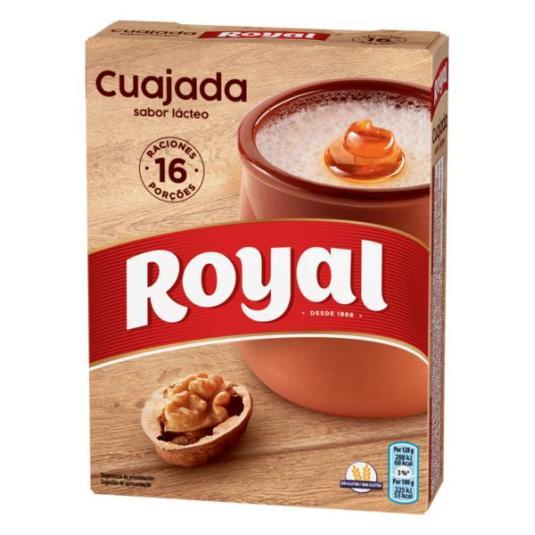 PREPARADO CUAJADA ROYAL 48G