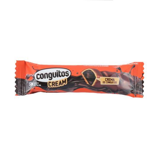 CHOCOLATINA CREMA DE CONGUITOS CONGUITOS 23G