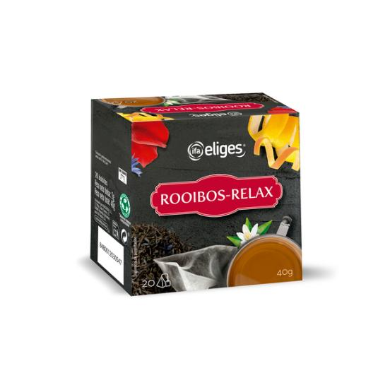 INFUSION ROOIBOS RELAX IFA ELIGES 20U