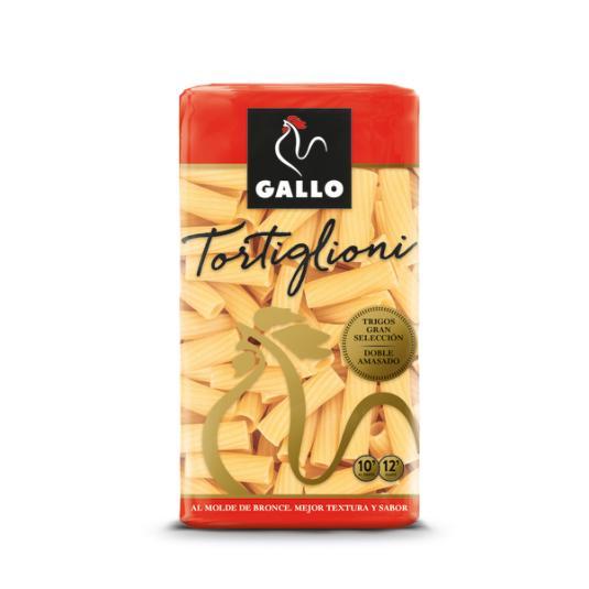 TORTIGLONI GALLO 400G