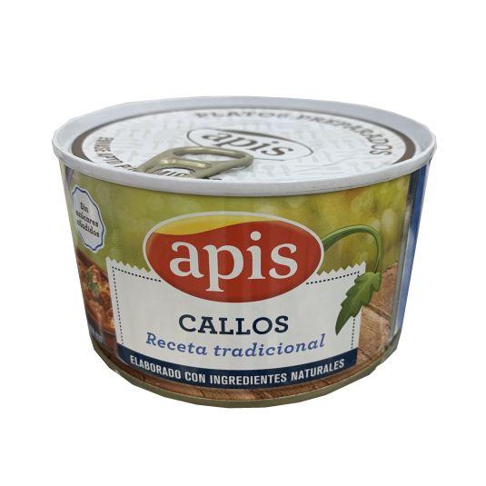 CALLOS APIS 360G