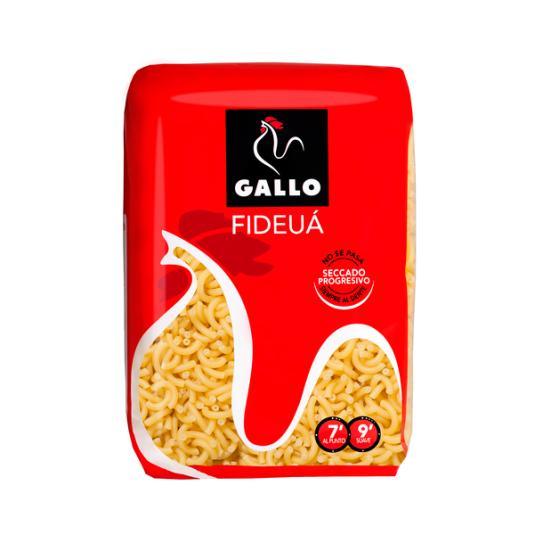 FIDEUA GALLO 500G