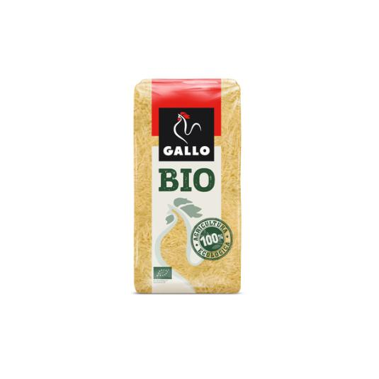 FIDEO BIO Nº0 GALLO 450G