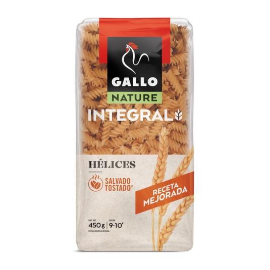 HÉLICES INTEGRAL GALLO 450G