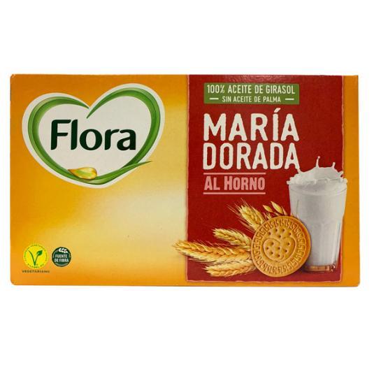 GALLETA MARÍA DORANA FLORA 400G
