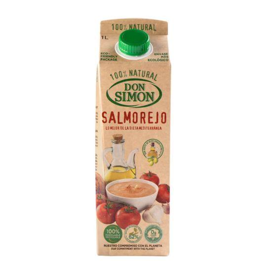 SALMOREJO DON SIMON 1L